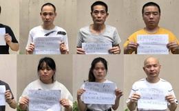 Hai người Trung Quốc nhập cảnh trái phép có biểu hiện sốt ở TP. HCM
