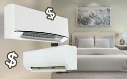 Cách tính điều hòa nhà bạn tốn bao nhiều tiền điện một tháng dựa trên thông số BTU