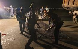 Giám sát viên 'biến mất', đài không lưu không gọi được công nhân sửa đường lăn sân bay Nội Bài