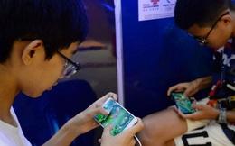 Trẻ em Trung Quốc và 7749 cách qua mặt hệ thống 'chống nghiện game': Dùng số CMT giả, ra quán net, quét mặt bố mẹ khi ngủ để vào game