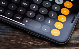 Tại sao đến giờ mà iPad vẫn không có ứng dụng máy tính Calculator?