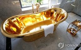Khách sạn dát vàng ở Hà Nội được báo Hàn rầm rộ đưa tin, con số đầu tư gây sốc lên đến hơn 2,3 nghìn tỷ đồng