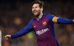 """Sốc: Messi chưa được nghỉ phút nào thời """"hậu Covid-19"""""""