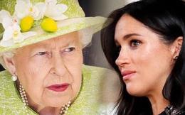 Thẳng thừng chỉ trích gia đình chồng và đối đầu với Nữ hoàng Anh, Meghan Markle liệu có còn cơ hội quay lại hoàng gia?