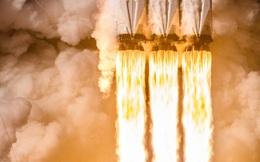 Mỹ hết tầm gửi vào Nga, dừng 'đốt' 90 triệu USD cho 1 chiếc ghế: Bí mật từ 6 chữ S.P.A.C.E.X