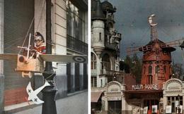Chiêm ngưỡng những bức ảnh màu hiếm hoi đầu tiên trên thế giới: Một số còn lỗi màu, số khác đẹp như được photoshop 7749 lần