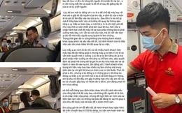 """Tranh luận quanh việc cô gái """"ném điện thoại vào tiếp viên trưởng"""" bị cấm bay 1 năm"""