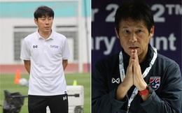 Thầy Park đừng tự tạo áp lực, các đối thủ của U22 Việt Nam còn chưa biết khi nào gặp được HLV trưởng