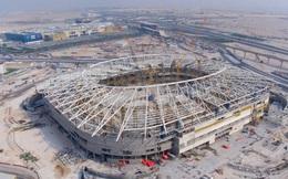 Qatar ứng cử đăng cai Asian Cup 2027