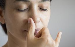 Cứ tưởng 6 bài tập hít thở này không có gì đặc biệt nhưng hóa ra lại giúp giảm căng thẳng vô cùng hiệu quả