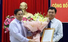 Ông Nguyễn Tiến Hải làm Bí thư Tỉnh ủy Cà Mau