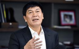 Chủ tịch Hòa Phát: Xin đất làm trại lợn còn khó hơn trại hủi