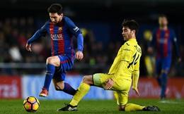 Villarreal - Barca: Thắng bằng cách nào?