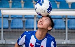 Heerenveen gửi thư về Văn Hậu, đưa ra câu hỏi khiến lãnh đạo Hà Nội FC đầy khó xử
