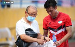 KẾT THÚC Viettel 1-1 Hà Nội: Ngôi sao mới của thầy Park tỏa sáng, xua bớt nỗi lo hàng công