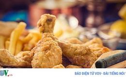 Những thực phẩm người mắc bệnh tim nên tránh xa