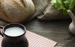 Sữa tỏi có nhiều công dụng chữa bệnh không ngờ