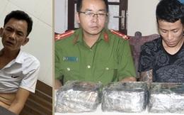 Triệt phá đường dây mua bán ma túy xuyên quốc gia