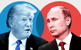 """Cuộc đua vào Nhà Trắng: Ai """"lên ngôi"""" sẽ có lợi cho Nga?"""