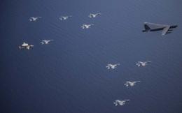 Báo Hồng Kông: Động thái hiếm thấy của Mỹ trên Biển Đông nhằm vào Trung Quốc