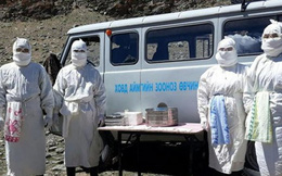 Covid-19 chưa qua, Trung Quốc bật cảnh báo cái chết đen dịch hạch
