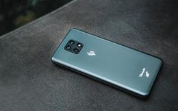 Vsmart Aris 5G chính thức lộ diện: Hỗ trợ 5G, chip Snapdragon 765 và RAM 8GB, tích hợp công nghệ điện toán lượng tử để bảo mật