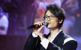Hà Anh Tuấn ủng hộ 3 tỉ đồng cho chương trình Như chưa hề có cuộc chia ly