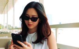 """Cận cảnh nhan sắc hậu sinh nở lần 2 của Hoa hậu Đặng Thu Thảo, có còn giữ được phong độ """"thần tiên tỷ tỷ"""" một thời?"""