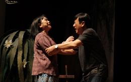 Nghệ sĩ Ái Như ngã chấn thương cột sống khi đang diễn và những câu chuyện xúc động phía sau