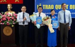 Ủy ban MTTQ TP HCM chính thức có thêm 2 phó chủ tịch