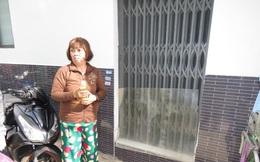 Vợ dùng xăng tưới đốt khiến chồng cùng con gái bỏng nặng ở Sài Gòn