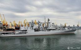Tư lệnh Ukraine 'lớn tiếng' tuyên bố sẵn sàng đối đầu quân sự với Nga