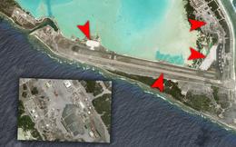 Ảnh vệ tinh hé lộ Mỹ mở rộng căn cứ chiến lược bí mật trên Thái Bình Dương