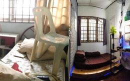 Ở nhà tránh dịch rảnh rỗi, thanh niên order đồ về tự cải tạo phòng ngủ cũ kĩ thành không gian cực xịn sò ai nhìn cũng mê