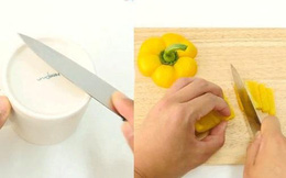 Chần trứng, nấu cơm và làm bao nhiêu việc khác chỉ với chiếc cốc sứ - tưởng đùa hóa ra thật 100%