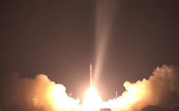 Israel phóng thành công vệ tinh do thám