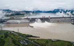 """Trung Quốc: Mưa lũ là """"phép thử của trời"""", kế hoạch ứng phó chỉ cần 3 phút"""