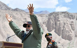 Căng thẳng ở biên giới Trung - Ấn hạ nhiệt, Trung Quốc xác nhận bắt đầu rút quân