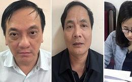 Dự kiến ngày 20/7 xét xử đại án liên quan ông Trần Bắc Hà