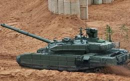 Ấn Độ tăng cường mua trang thiết bị quân sự của Nga