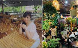 Bỏ công việc ổn định mức lương cao bao người mơ ước, cô gái 8x tằn tiện 10K ăn hai bữa thành bà chủ chuỗi cafe doanh thu hơn 200 triệu/tháng