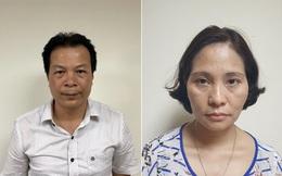 Khởi tố thêm hai Trưởng phòng của CDC Hà Nội ở vụ nâng khống giá máy xét nghiệm COVID-19