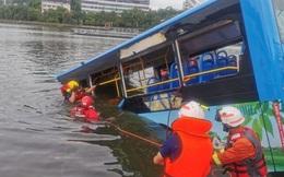 Trung Quốc: Đi thi đại học, 21 người chết đuối