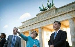 Tại sao Thủ tướng Đức chấp nhận hứng bão chỉ trích chỉ vì không muốn làm Trung Quốc 'mếch lòng'?