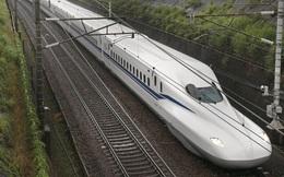 Nhật Bản ra mắt tàu cao tốc Shinkansen mới phá kỷ lục về tốc độ