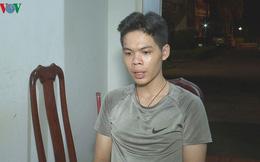 Đối tượng đâm người trong quán cà phê ở Đắk Lắk ra đầu thú