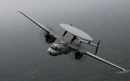 DSCA tiết lộ việc bán 3 máy bay E-2D Advanced Hawkeye với giá 2 tỷ USD