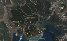 'Cò đất' đua nhau thổi giá Cần Giờ trước thông tin về siêu đô thị lấn biển