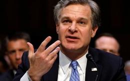 Giám đốc FBI: Trung Quốc muốn thành siêu cường bằng thủ đoạn