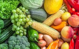 Một số thực phẩm kết hợp với nhau giúp kháng viêm vô cùng hiệu quả